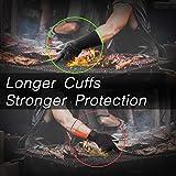Zoom IMG-2 anglink guanti da barbecue forno