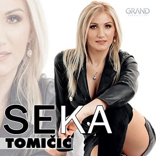 Seka Tomicic