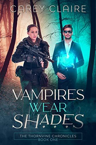 Vampires Wear Shades (English Edition)