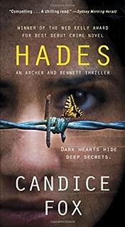 Hades (An Archer and Bennett Thriller Book 1)