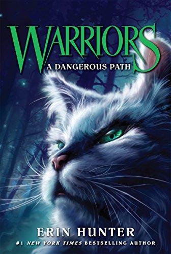 Warriors #5: A Dangerous Path (Warriors: The Original Series)