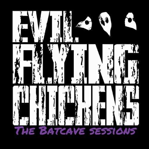 Evil Flying Chickens