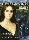 Entre fantasmas (3ª temporada) [DVD]