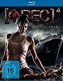 [•REC]_4:_Apocalipsis [Alemania] [Blu-ray]