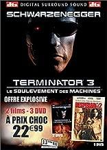 Terminator 3 - Édition Collector 2 DVD / Desperado 2 - Bipack 3 DVD
