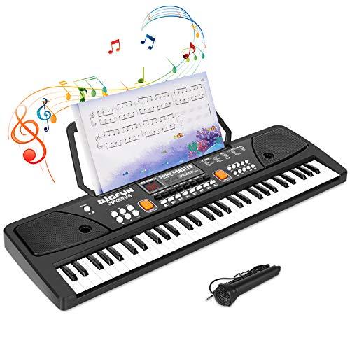 Shayson 61 Tasten Keyboard,