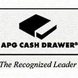 APG CASH DRAWER Cash Registers