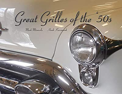 Great Grilles of the '50s