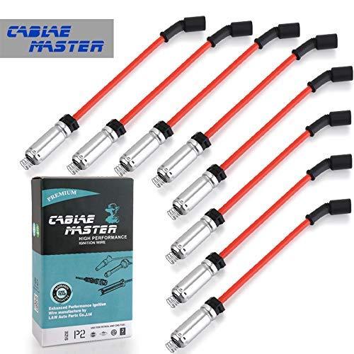 99 camaro spark plug wires - 1
