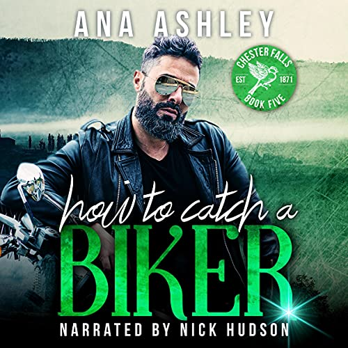 How to Catch a Biker cover art