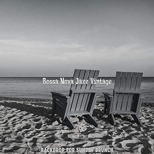 Bossa Nova Jazz Vintage