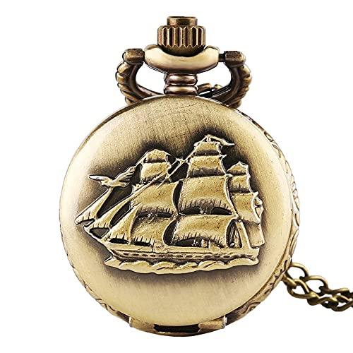 Reloj de bolsillo conmemorativo, drama americano Juego de tronos House Martel Theme...