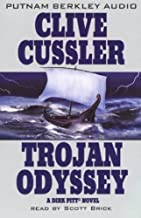 Trojan Odyssey: A Dirk Pitt Adventure, Book 17
