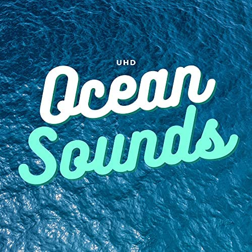 Loopable Sounds for Babies, ASMR Ocean Sounds, Sea Waves Sounds & Sea Waves