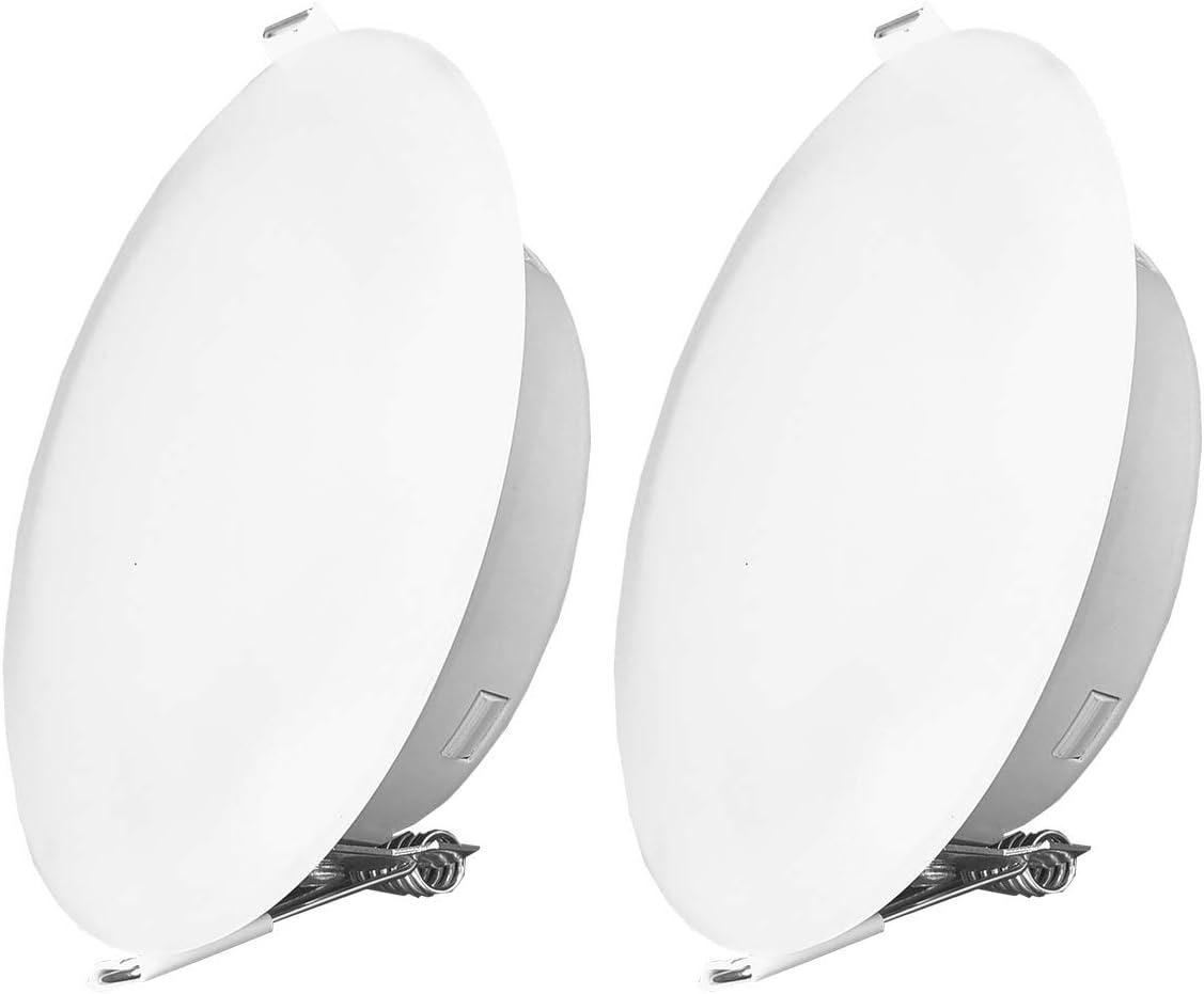 100% quality warranty! Risestar LED RV Cabinet Light Super popular specialty store Down 4.5Inch DC12V Ceiling I