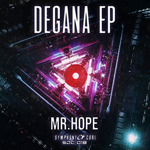 Degana (Original Mix) [Explicit]