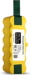 Firstpower for iRobot Roomba Battery Replacement 14.4V R3 Battery 500 600 700 800 900 Series 510 530 531 532 535 536 540 550 552 560 570 580 595 620 650 660 760 770 780 790 800 870 980
