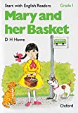 Start with English Readers: Grade 1: Mary and her Basket