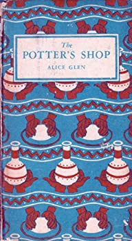 Hardcover The potter's shop, Book