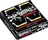 Bones Wheels Medium Bushings (2 Set), Black