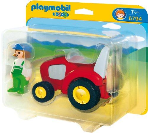 Playmobil 6794 - Traktor