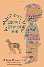 A Machine's View: Diary of a Wimpy Kid Series