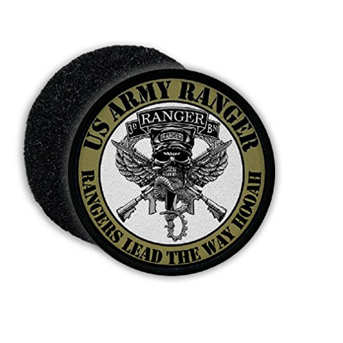 us army ranger velcro patch - 4