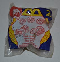 Mcdonald's Happy Meal Toy 101 Dalmations Mobile Figurine #2 by McDonald's