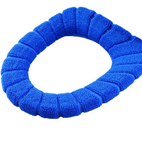 lavable impermeable en forma de O Funda Affe para asiento de inodoro