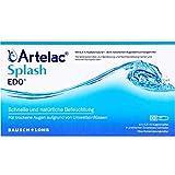 Artelac Splash Augentropfen EDO, 10 pzas Recipiente de una sola dosis
