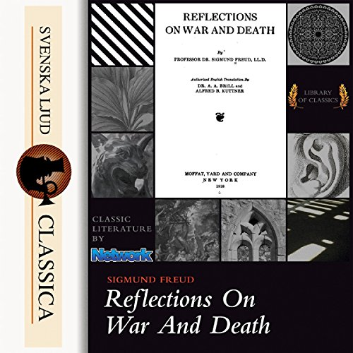 Reflections on War and Death cover art