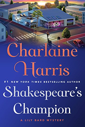 Ebook Shakespeares Landlord Lily Bard 1 By Charlaine Harris