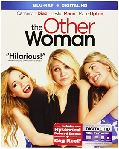 The Other Woman (Blu-ray + Digit...