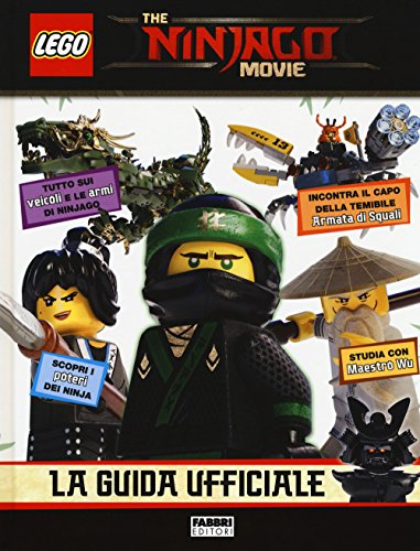 Lego Ninjago. La guida ufficiale