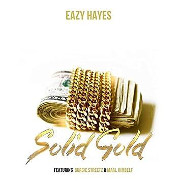 Solid Gold (feat. Burgie Streetz & Maal Himself)