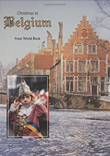 Christmas in Belgium (Christmas Around the World) (Christmas Around the World from World Book)