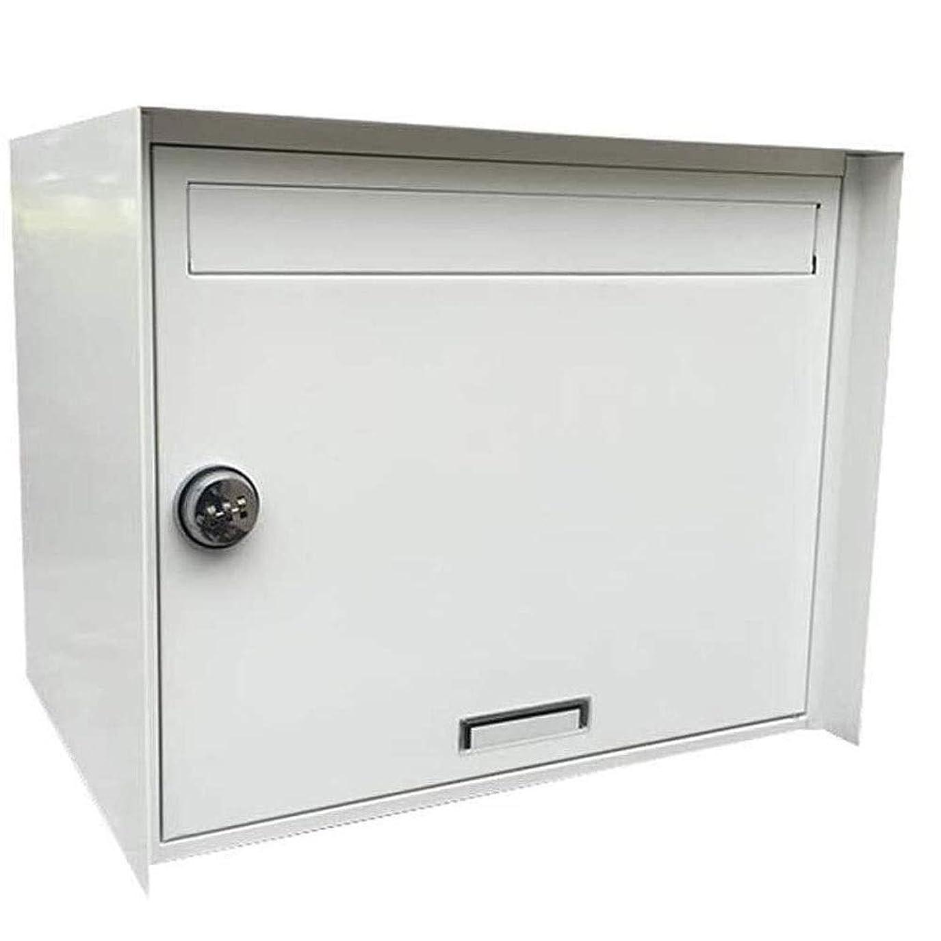 細菌特徴硬さメールボックス メールボックス ポスト ステンレス鋼の多機能パスワードの受信トレイ防水?防塵メールボックスの苦情ボックス
