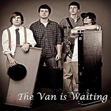 The Van is Waiting - EP