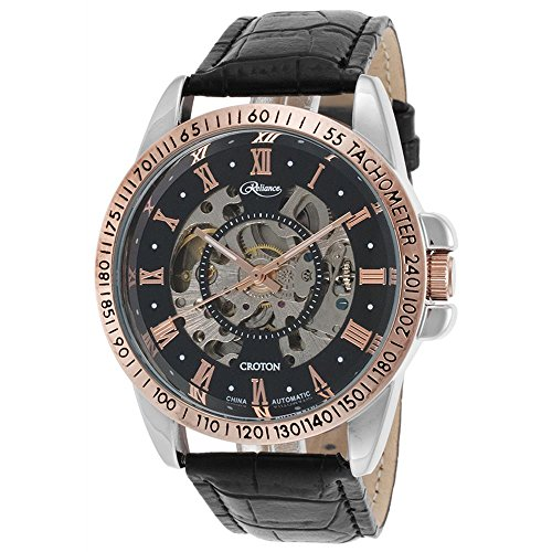 Croton RE306077SSRG