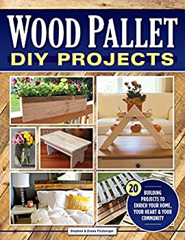 Best pallet projects book Reviews