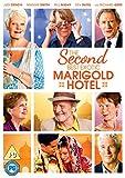 Second Best Exotic Marigold Hotel DVD [Reino Unido]