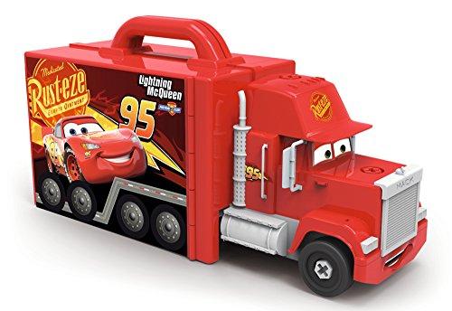 Smoby-360146 Cars 3 Mack Truck Simulator (360146)