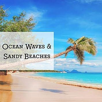 Ocean Waves and Sandy Beaches