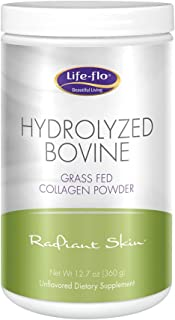 Life-flo Hydrolyzed Bovine Collagen, 12.7 Ounce
