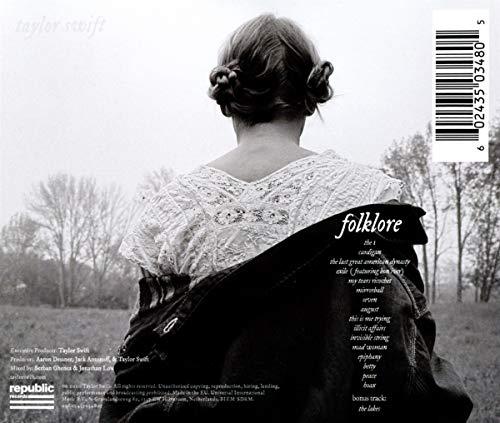 folklore (CD)