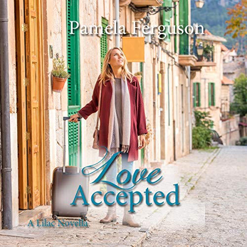 Love Accepted: A Lilac Novella audiobook cover art