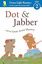 dot and jabber and the acorn mystery