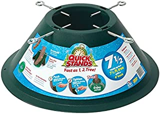 Emsco 1513 Quick Stand Christmas Tree Stand