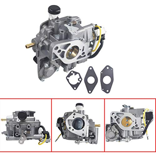 ALL-CARB 24 853 58-S Carburetor Fits for Kohler Carburetor with Gaskets 24 053 58-S CH22 CH23 CH680 LH690 Engines