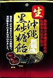 桃太郎製菓 生 沖縄黒砂糖飴 130g